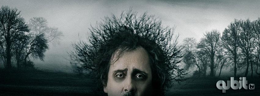 Los personajes del cine de Tim Burton