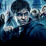 harry potter saga