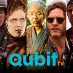 movies on qubit