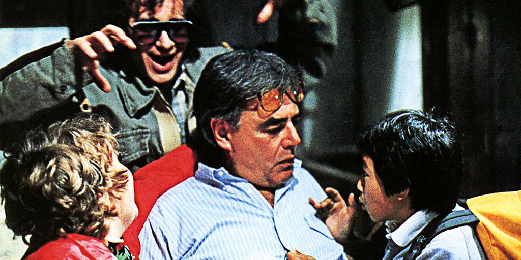 Spielberg Donner