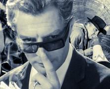 Cuatro películas de Fellini
