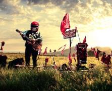 Separado!, una película de y con Gruff Rhys de los Super Furry Animals