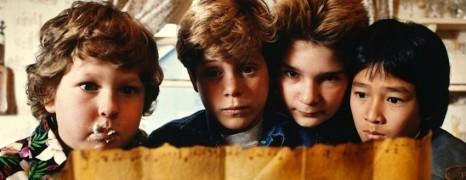 30° aniversario de Los Goonies