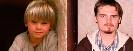Actor de Star Wars detenido por la policía