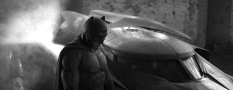 Ben Affleck podría dirigir la siguiente película de Batman