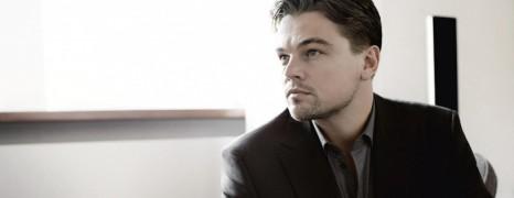 Leonardo DiCaprio vendrá a Argentina
