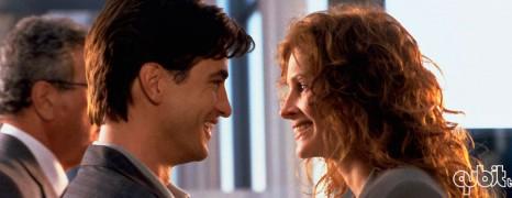 A ver comedias románticas