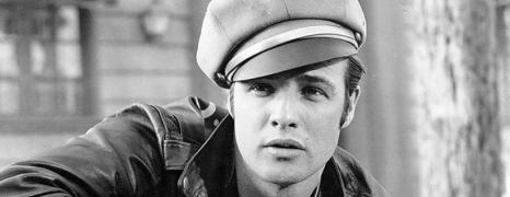 5 veces Marlon Brando